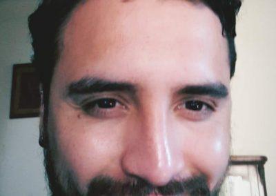 Sebastián Alvarado Fuentes