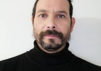Alex Zapata