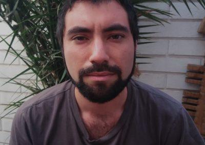 Hernán Contreras R.